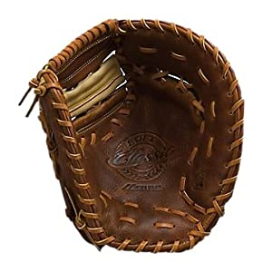 Buy Mizuno Classic Pro Soft GXF26 Baseball Firstbase Mitt by Mizuno