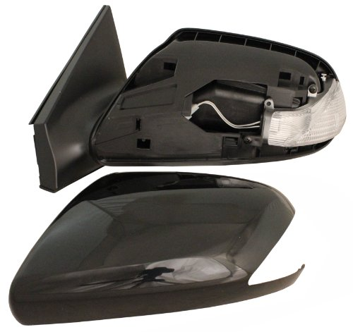 Kool-Vue SC11EL Power Driver Side Mirror Assembly (06 Scion Tc Driver Side Mirror compare prices)