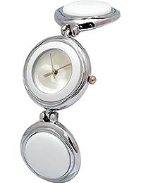 Angel Combo Of Fancy Wrist Watch And Sunglass For Women - B01FWB4BGU