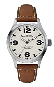 Nautica A12623G Mens BFD 102 Watch