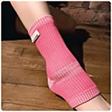 Advanced Elastic Ankle Supports - Large, Ankle Circ 10