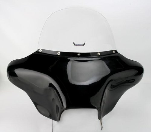 Hoppe Industries Batwing Fairing With Stereo Receiver Hdf-5566-Hrt