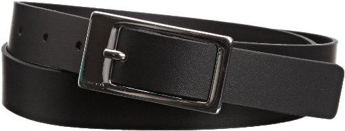 ESPRIT - Noos Gamila Blt, Cintura da donna, nero(schwarz (001 black)), taglia produttore: 75
