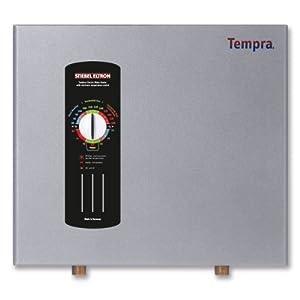 Stiebel Eltron Tempra 24B 240-Volt 24 kW Electric Tankless Water Heater