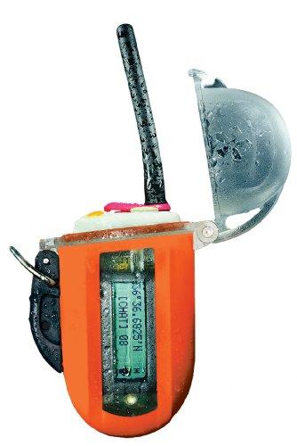 Nautilus Lifeline GPS VHF Safety Radio, Orange