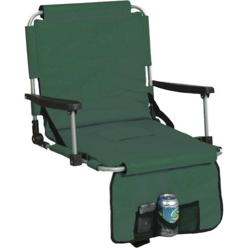 New Portable Folding Stadium Bleacher Tailgating Seat W