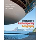 img - for Introduction to Contemporary Geography, Books a la Carte Plus MasteringGeography with eText -- Access Card Package book / textbook / text book