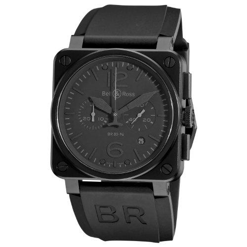 Bell & Ross BR03-94-PHANTOM - Reloj para hombres