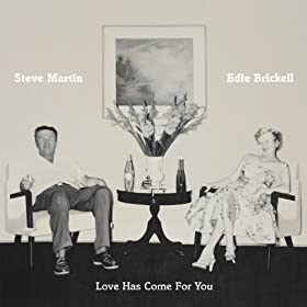 Love Has Come For You [+digital booklet]
