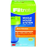 3M Filtrete 3US-PS01 Undersink Water Filtration System