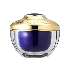 Guerlain Orchidee Imperiale Exceptional Complete Care Neck and Decollete Cream for Unisex, 2.6 Ounce