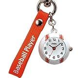 J-AXIS (ジェイ-アクシス) 腕時計 PoPo ポポ KEYウォッチ レディースファッション SP51-BA レディース