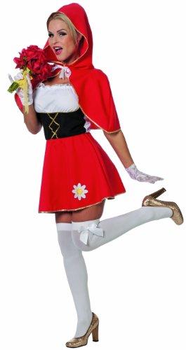 Wilbers Karneval 4284-44 - Rotkäppchen,