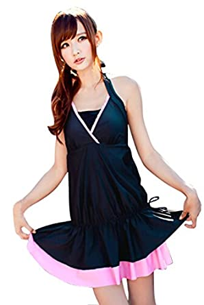 New Design Women's Girl's Beautiful One-Piece Skirt Type
