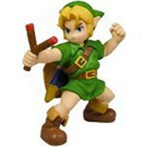 Legend of Zelda Figure~Ocarina of Time walkthrough~Link