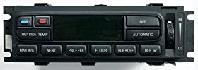 Ford F150 Climate Control 2L3H-19C933-AA Remanufactured