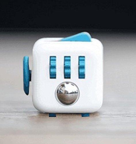 Fidget Cube For Fidgeters