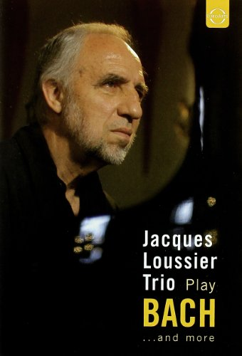 Jacques Loussier Trio Play Bach & More [DVD] [Import]