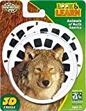 View-Master Animals of North America Look & Learn