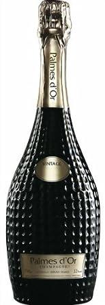 Nicolas Feuillatte Champagne Palmes dor brut 0.75 Liter
