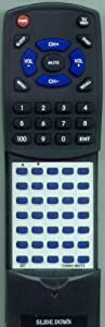 CHANNEL MASTER Replacement Remote Control for MODEL 9537, 9537