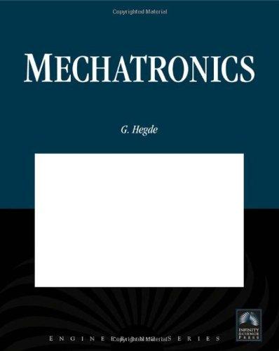 Mechatronics (Engineering)