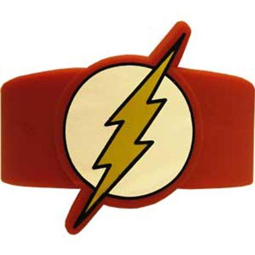 Licenses Products DC Comics Originals The Flash Wristband