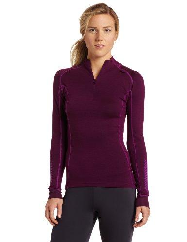 Helly Hansen Women's Top Technical Baselayer 48543 - Purple, L