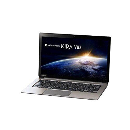 dynabook KIRA V83/PS PV83PSP-KHA