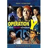 Operation Y und andere Abenteuer Schuriks / Operation Y and Other Shurik's Adventures