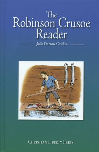 Robinson Crusoe Reader, The