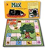 Max the Cat Cooperative Gameby Jim Deacove