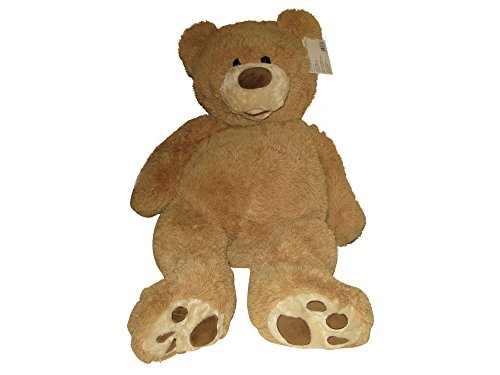 Hugfun Teddy Bear Plush Jumbo Stuffed Animal 38 (Hugfun Bear compare prices)