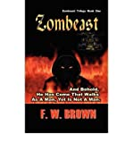 img - for [ ZOMBEAST (REVISED) ] By Brown, F Washington ( Author) 2003 [ Paperback ] book / textbook / text book