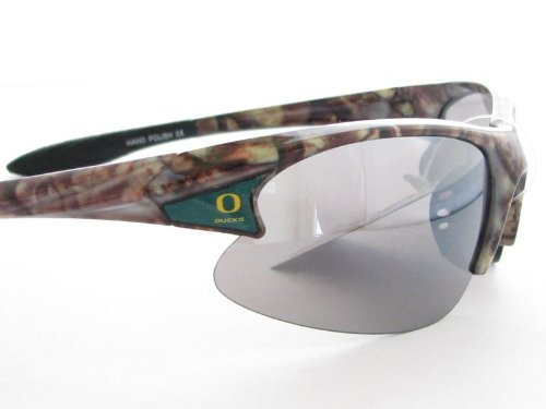 Oregon Ducks Uo Camo Camoflauge Mens Sunglasses Ncaa S8