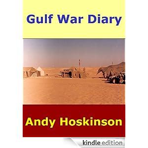 Gulf War Diary
