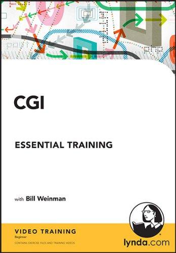 CGI Essential Training