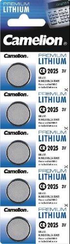 CAMELION lithium cR2025