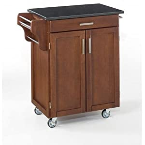 Amazon.com - Home Styles 9001-0074 Create-a-Cart 9001 Series