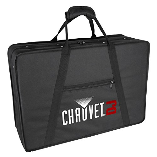 Chauvet Lighting CHSDUO DJ CHS Duo VIP Gear Bag Stage Light Accessory (Chs Duo compare prices)
