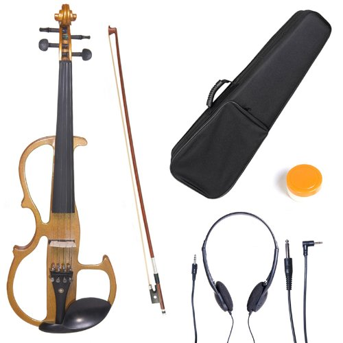 cecilio-l3-4cevn-l2y-size-3-4-electric-violin-yellow