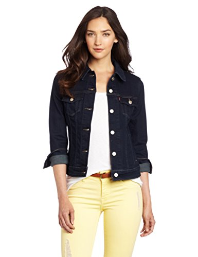 Levi's Women's Authentic Trucker Jacket