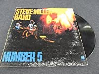 Photo of Steve Miller Band