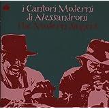I Cantori Moderni Di Alessandr
