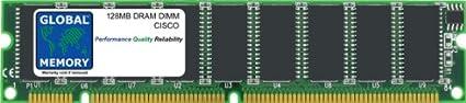 16Mo DRAM DIMM MÉMOIRE RAM POUR CISCO ICS 7750 ASI-81/160 , MRP200/300 & MRP3-8FXS/16FS (MEM-MRP-16D)