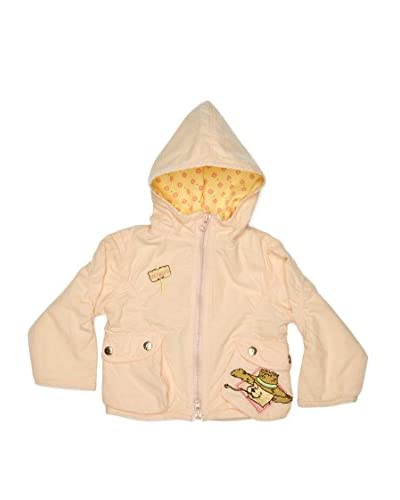 Fantasy Store Giacca Winnie The Pooh Baby Girl [Rosa]