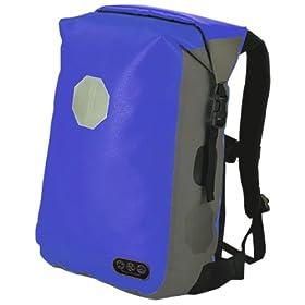 Pacific Outdoor Equipment Trek 35 Liter Roll Top Backpack