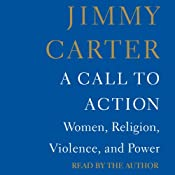 A Call to Action: Women, Religion, Violence, and Power | [Jimmy Carter]