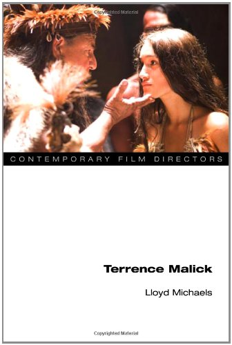 Terrence Malick (Contemporary Film Directors)