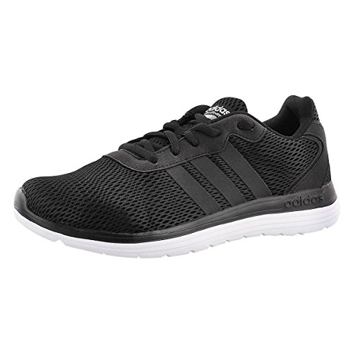 Adidas Mens Cloudfoam Speed Lace Up Fashion Sneaker